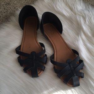 Charlotte Russe Sandals - Sz 10